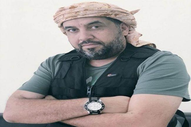 إعلامي بحريني ن حذر قطر من طريق الندامة طريق شريفةوالعصملي